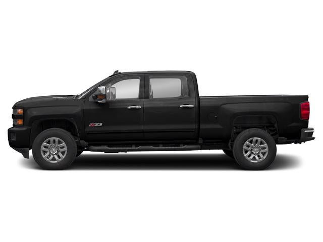 Used 2019 Chevrolet Silverado 3500HD LTZ with VIN 1GC4KXCY6KF201441 for sale in Marshall, Minnesota